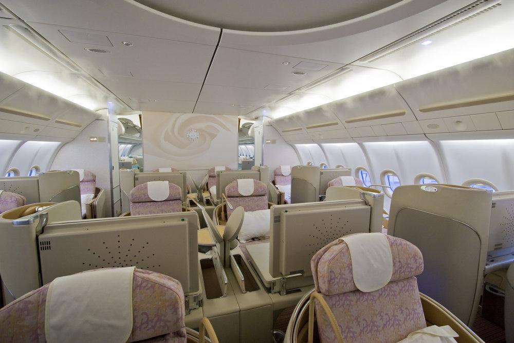 HK Express,AirAsia,Jetstar,Peach樂桃,香草航空——優先指定座位服務收費