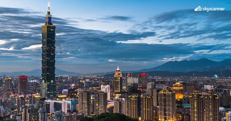 臺北10大購物景點