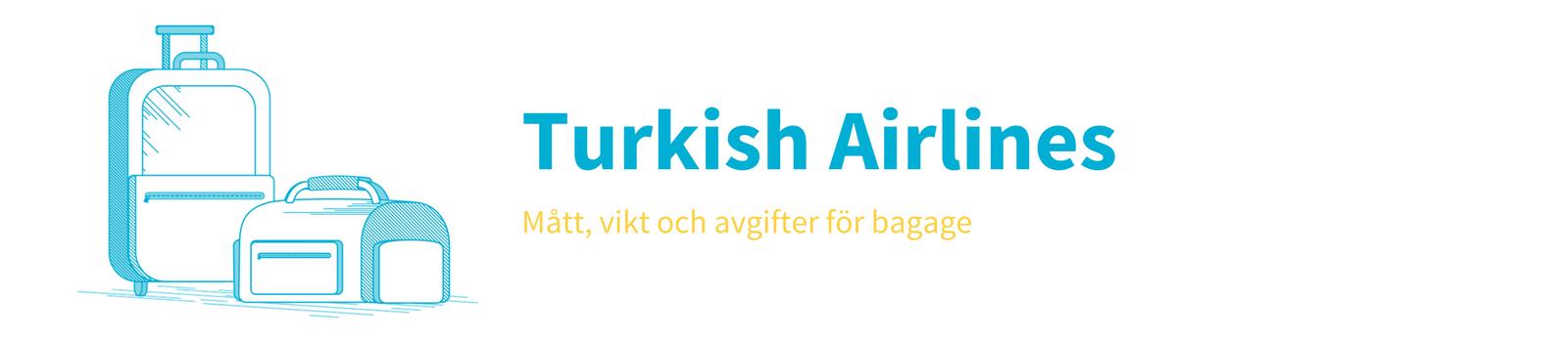 regler för flygbagage