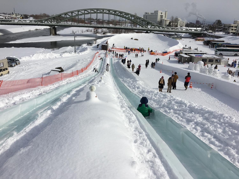 2019日本3大冬日雪祭:札幌雪祭、旭川雪祭、十日町雪祭 錯過就要等一年了! - Skyscanner香港
