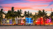 Should You Drive Or Fly From Orlando To Miami In 2019 Skyscanner