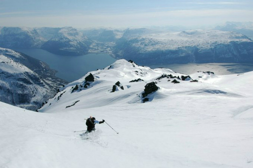 Most Amazing Places To Ski In The World NewsZoom