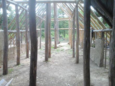 maison néolithique