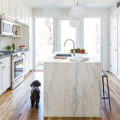 Windsor Terrace House Renovation