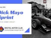 2021 Dick Mayo Sprint
