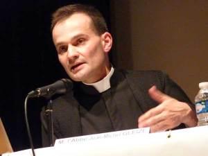 Abbé Jean-Michel Gleize