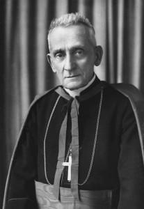 Adam Stefan Sapieha Cardenal