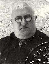 Luis G. Alonso Getino