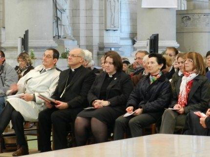 Anniversaire concile Vatican II