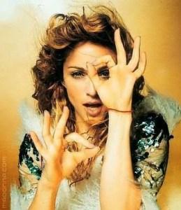 Madonna 666 digital