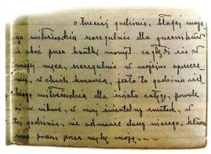 """Le """"Petit Journal"""" de Sœur Faustine"""