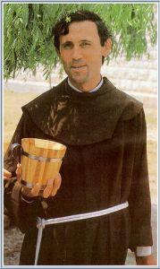 Fr Tomislav Vlasic