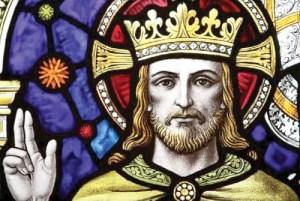 Christ the King (Christ Roi)
