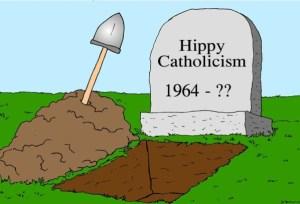 Hippy Catholicism