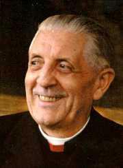 Cardinal Suenens