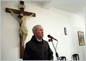 Rev. Tomislav Vlasic