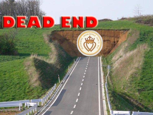 Dead End ! La F$$PX est une voie sans issue