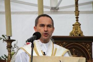 Abbé Régis de Cacqueray