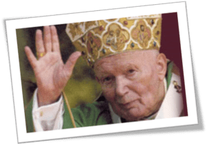 L'antipape Jean-Paul II
