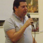 Uri Heitner periodista Israel Hayom