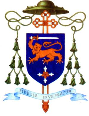 Blason Mgr Williamson
