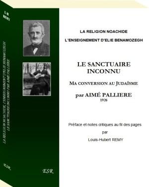 Aimé Pallière : La Religion Noachide