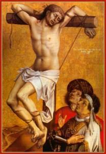 Saint Dismas, le saint Bon Larron