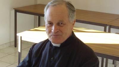Abbé Jean-Michel Faure