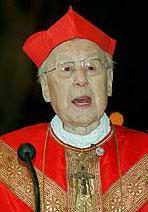 Le cardinal Konig, fondateur de Pro Oriente