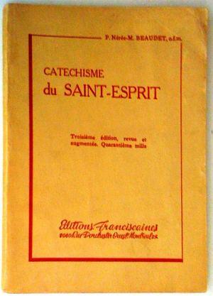 Catéchisme du Saint-Esprit