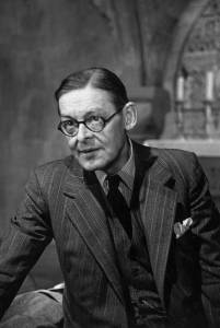 Thomas Stearns Eliot