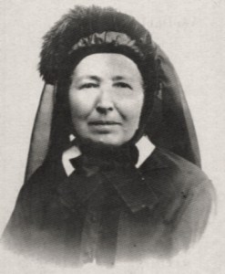 Françoise Mélanie Calvat, 1903