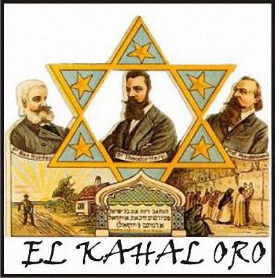Le Kahal d'Or