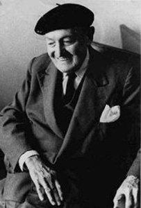 Gustavo Adolfo Martínez Zuviría, de son nom de plume Hugo Wast (23 octobre 1883 - 28 mars 1962)