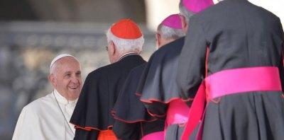 Mariage civil, divorce conciliaire, homosexualité... un air nouveau au vatican