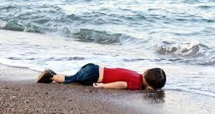 Photo Aylan Kurdi : grosse manip ?