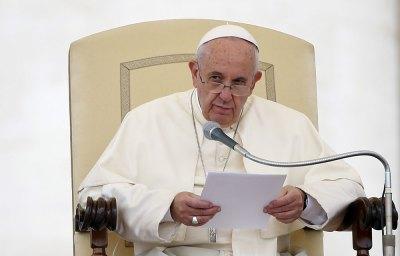 L'anti-pape François
