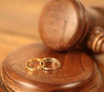 divorce conciliaire