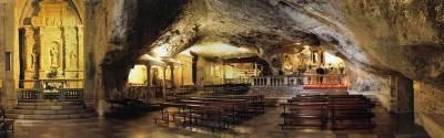 Grotta San Michele Monte