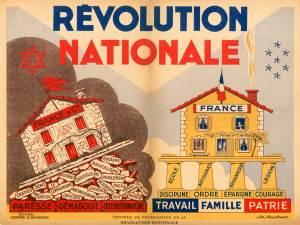 Révolution Nationale