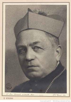 Pierre Paulin Andrieu