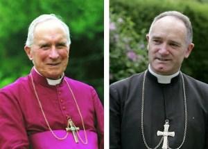 Mgr Lefebvre vs Mgr fellay
