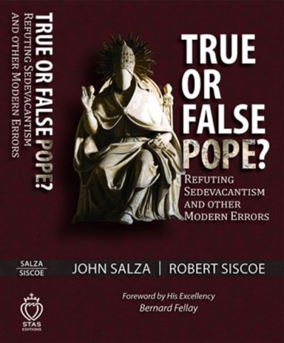 Vrai ou Faux Pape ?