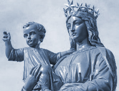 Notre-Dame du Puy-en-Velay