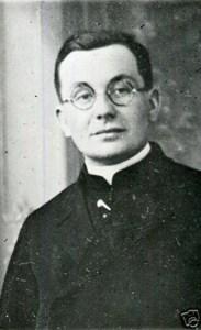 PLAQUE-POSITIF - Abbé-Dessailly, Léonard (1831-1907)