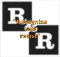 R&R : Reconnaître & Résister