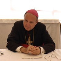 Bishop Sanborn, London