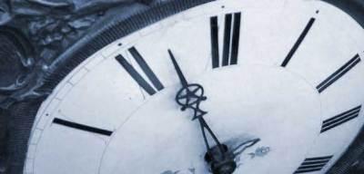 le compteur du temps