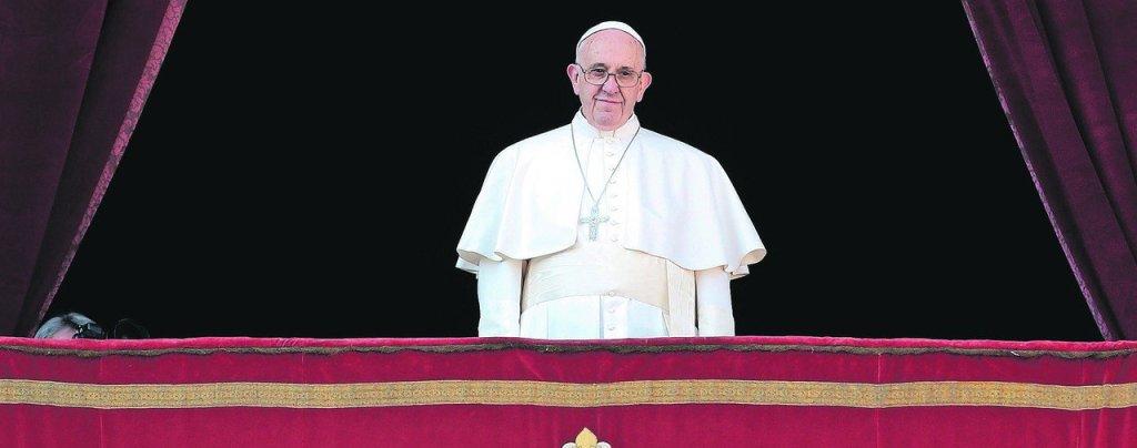 Jorge Bergoglio, alias « Call Me Jorge »