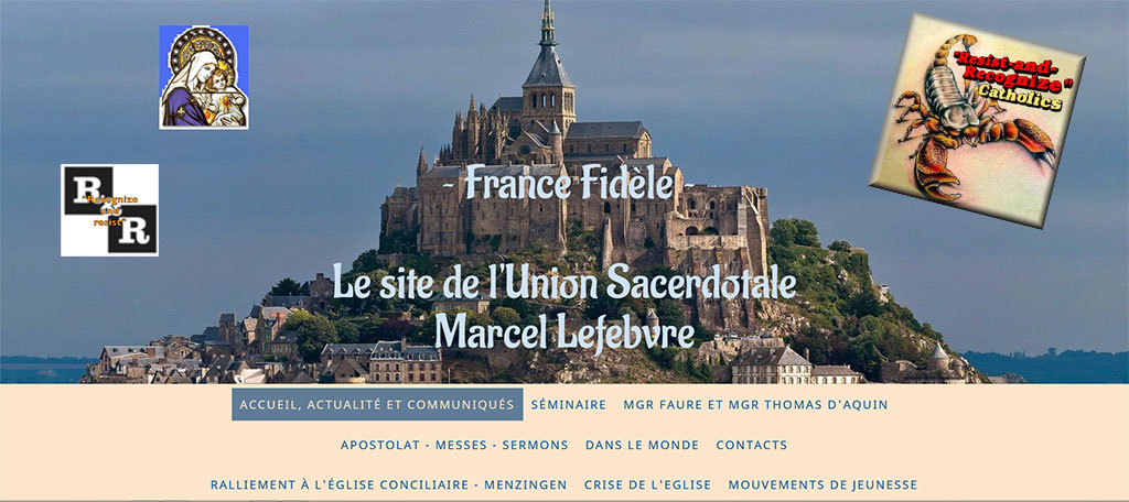 France Fidèle Snap
